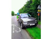 2010 RANGE ROVER VOGUE TDV8 EX OWNER BY LAND ROVER FOR SEVERAL YEARS
