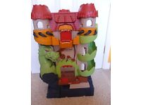 Fisher Price Imaginext Castle Dragon World Fortress