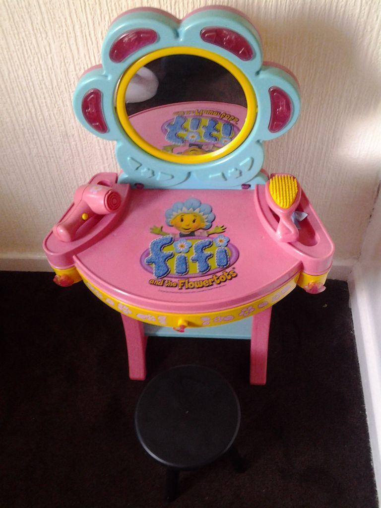 Fifi Dressing Table Amp Stool In Sandwell West Midlands