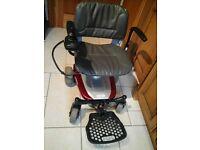 Shoprider Powerchair