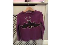 Mini Boden Long Sleeve Tops age 4-5