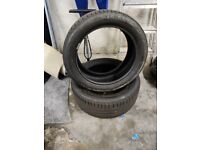 x2 Tyres