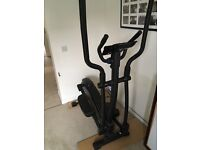 Nearly New Roger Black Cross Trainer