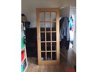 15 Panel Internal Door