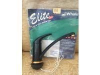 Whale elite mixer tap for caravan