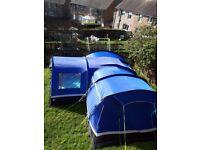 High gear kalahari 10 man tent