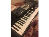 Amazing Yamaha Keyboard!