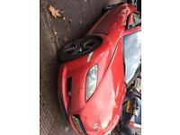 2004 Mazda rx8 breaking for parts