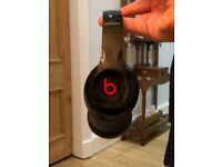 Beats by Dre Solo2 Wireless on ear headphones