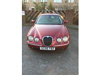 Jaguar S-Type 2.7 Diesel Auto