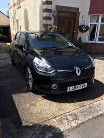 Renault Clio 1.5 Dynamique S MediaNav - Diesel - 2014