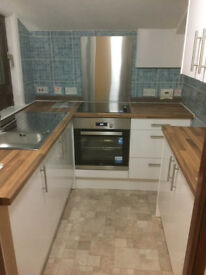 2 Bed Flat to rent in convenient location in Carluke