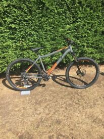 2018 Voodoo Bantu - 20 inch frame - Great condition, Only used for cycle paths for a couple of times