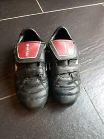 Hi-Tec football boots kids size 13