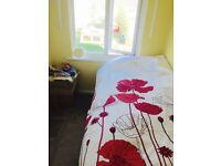 Single room with great storage for short or long term rent