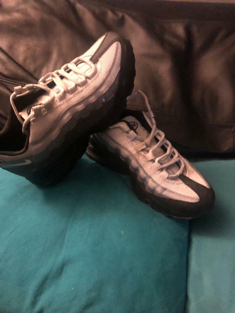 brand new 9e23b 257a8 Nike 95s for sale size 5.5 | in Bathgate, West Lothian | Gumtree