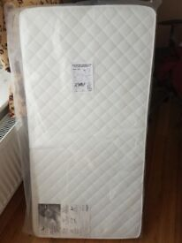 Brand new Little Big Dreams - Moon Light Cot Mattress
