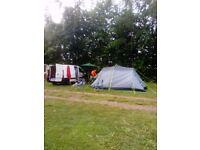 Outwell Durango 5 Man Tent