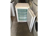 Frigidaire FVE3808B Table Size Very Nice Freezer with 3 Month Warranty