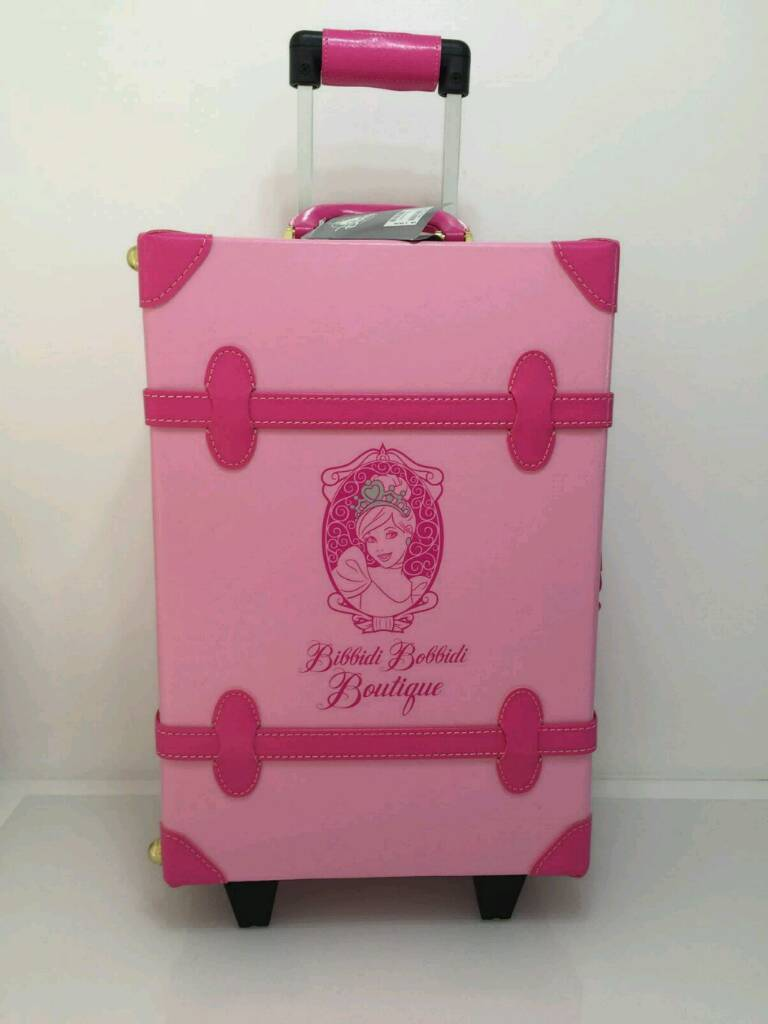 Disney bibbidi bobbidi boo boutique suitcase | in Rainham, London ...