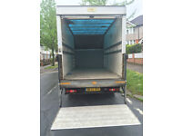 Ford TRANSIT 350 LWB Luton with Tail Lift