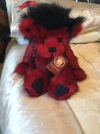 Charlie Bear 'Chuck' for sale