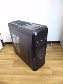 Super High Spec Gaming Computer PC (Will play any game) - i5 4690K - GTX 570
