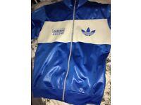 Vintage Adidas Originals Jacket