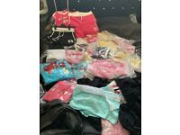 500x BRAND NEW CLOTHES Carboot Joblot