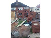 A S Building Contractors