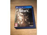 FALLOUT 4 - £5