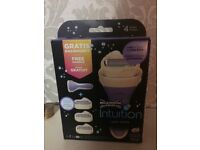 Wilkinson Sword Intuition ladies razor