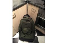 Fantastic trolley MORPHEUS backpack 65x40x25 cm only 25!!!!!