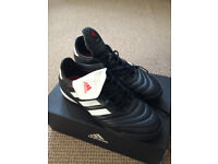 Adidas Copa 17.3 TF Sn74 Black/White 11