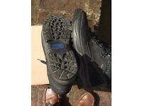 Meindl Lermoos Walking Boots 8.5