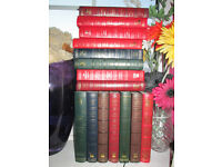 Job Lot of 27 Readers Digest Condensed Version books - 4 Titles in each book