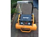 Bostitch - air compressor. Site compressor & high power