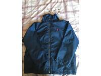 Ralph Lauren rain jacket