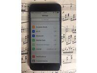 iPhone 6 16gb fully working Unlocked