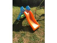 Slide and Swing for sale