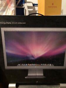 """Apple Cinema Display 20"""""""