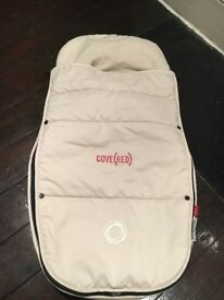 Bugaboo Footmuff hardly used