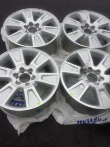 BRAND NEW   FORD F150  FACTORY OEM 20 INCH  ALLOY WHEEL SET OF FOUR