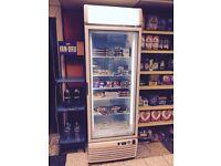Framec Display Freezer