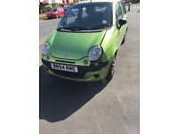 Daewoo Matiz - Spares and Repairs