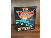 The Trigan Empire (1978) - Rare 1st Edition