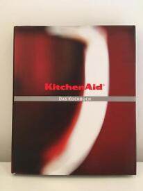 Kitchen Aid Cook book German