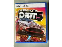 Dirt 5 - PS5 Game