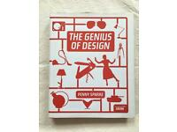 The Genius of Design , Author: Penny Sparke
