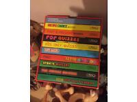 Trivial books